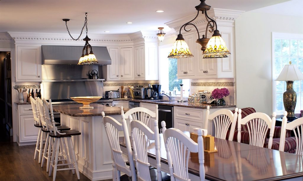 Kitchen - Franklin Lakes,New Jersey.2018