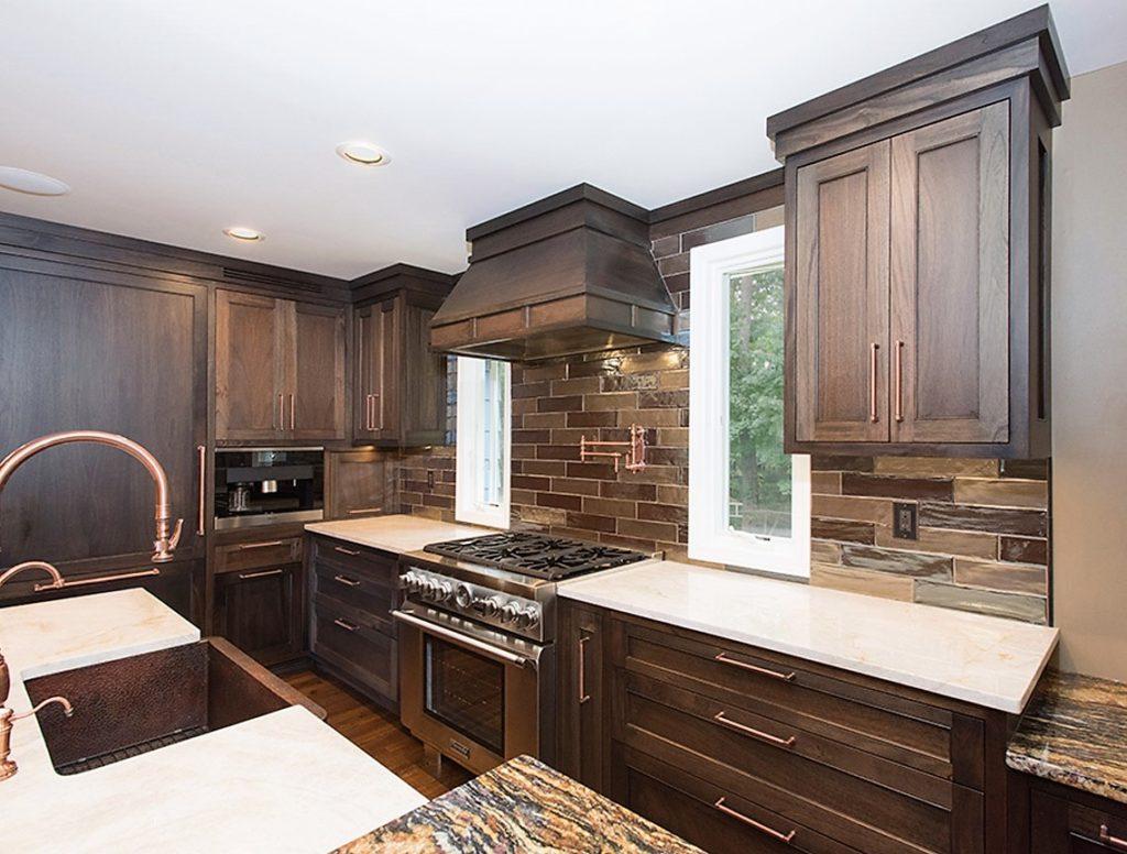Kitchen - Mahwah,New Jersey.2018