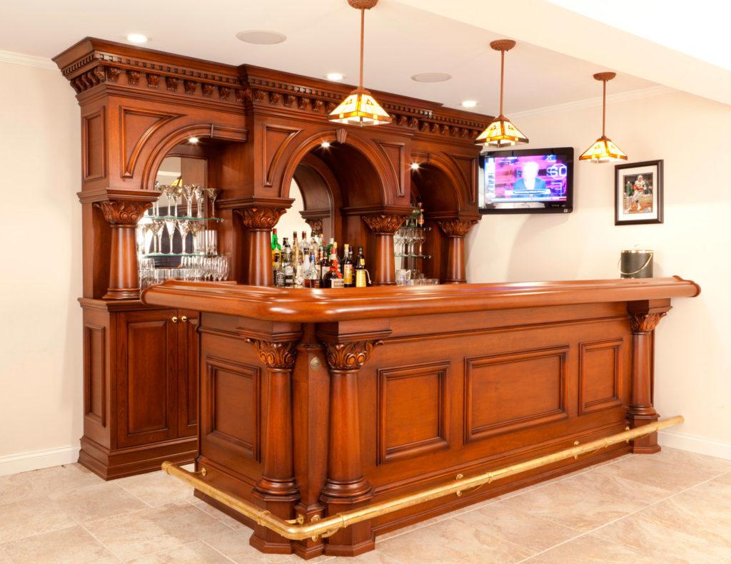 Residential Bar - West Babylon,New York.2018